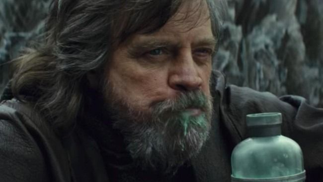 Star Wars : Mark Hamill tacle la fille de Donald Trump après une blague sur ˝la Force˝ #2
