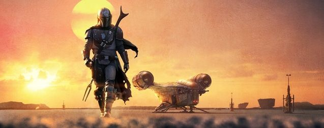 The Mandalorian : la série répondra à une question essentielle de Star Wars 7 #3