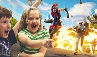 Epic Games devant la justice parce que Fortnite rend accro