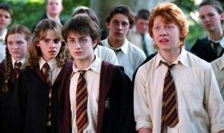 Les 8 films Harry Potter disparaitront de Netflix le 1er Novembre