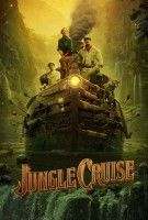 Affiche Jungle Cruise