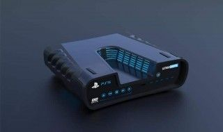 La Playstation 5 sortira fin 2020