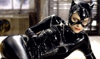 The Batman : Michelle Pfeiffer donne un bon conseil à la nouvelle Catwoman