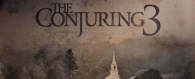 Conjuring 3 : sous l'emprise du Diable streaming gratuit