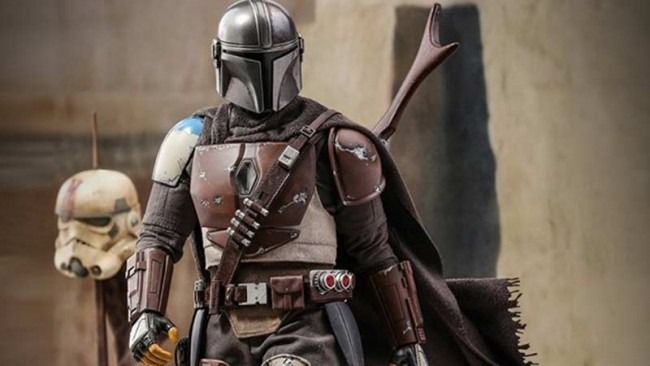 The Mandalorian : un FAIL digne du Starbucks Gate