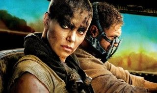 George Miller tease Mad Max Fury Road 2