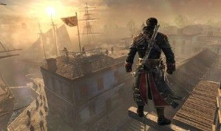 Amazon leake le nouveau Assassin's Creed (et supprime la page)