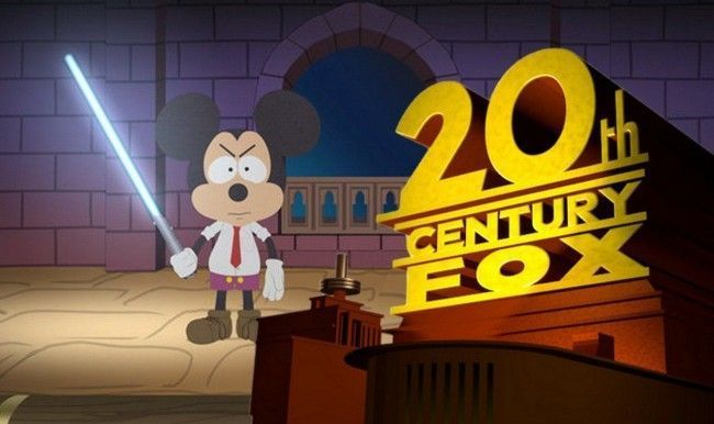 Disney va changer le nom de la 20th Century Fox #2