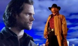 Walker, Texas Ranger : le reboot commandé, avec Jared Padalecki de Supernatural