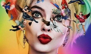 Birds of Prey : Warner change le titre du film pour éviter le flop