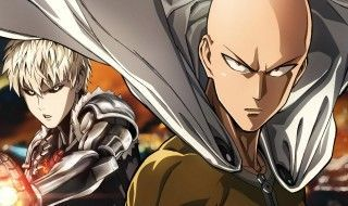 Un film live-action One-Punch Man en préparation chez Sony Pictures