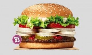 Burger King imagine un Whopper très spécial pour faire respecter la distanciation sociale