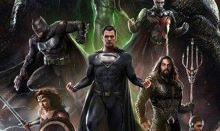 Justice League : que contiendra la Snyder's Cut ?