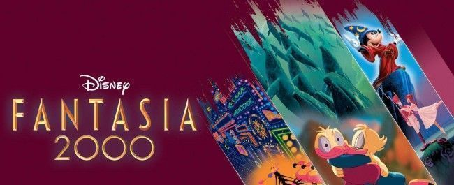 Fantasia 2000 streaming gratuit