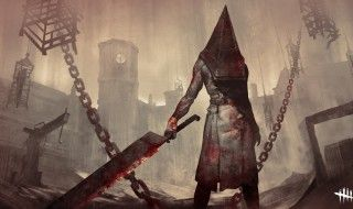Dead by Daylight : incarnez Pyramid Head dans Silent Hill