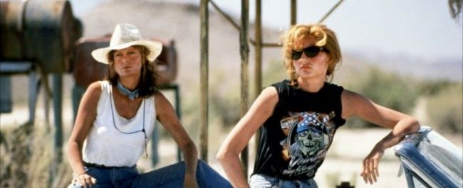Thelma et Louise streaming gratuit