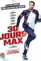 30 jours max<span class='hide'> Streaming VF complet</span>
