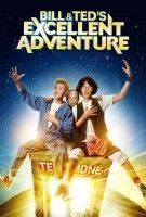 Les Folles Aventures de Bill & Ted