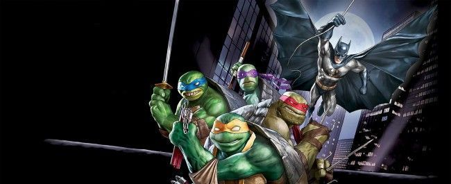 Batman et les Tortues Ninja streaming gratuit