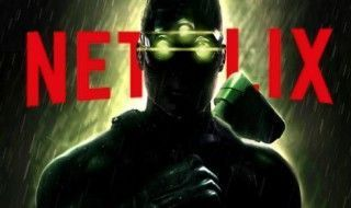 Splinter Cell : Sam Fisher revient mais sur Netflix