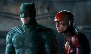 Flashpoint : Ben Affleck reprendra son rôle de Batman dans le film