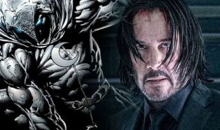 Casting : Marvel voudrait Keanu Reeves pour incarner Moon Knight