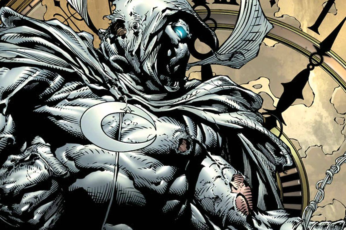 Casting : Marvel veut Keanu Reeves pour incarner Moon Knight