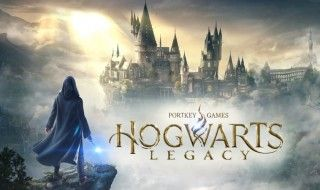 "Harry Potter : l'open world ""Hogwarts Legacy"" dévoile sa bande-annonce"