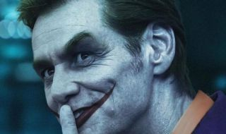 Warner souhaite Jim Carey en Joker