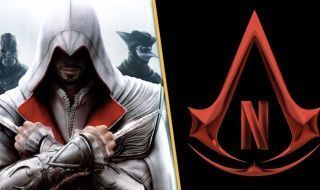 Assassin's Creed : Netflix annonce une série en live action