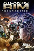 Atlantic Rim 2 : Resurrection