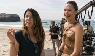 Patty Jenkins ne réalisera pas Wonder Woman 3 s'il est destiné au streaming
