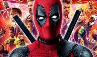 Deadpool rejoint officiellement le MCU et Deadpool 3 sera bien R-Rated