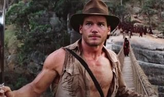 Indiana Jones 5 : Chris Pratt pourrait remplacer Harrison Ford