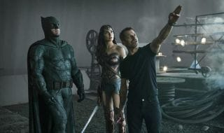 Zack Snyder's Justice League a battu plusieurs records