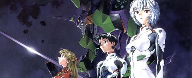 Neon Genesis Evangelion : Death and Rebirth streaming gratuit