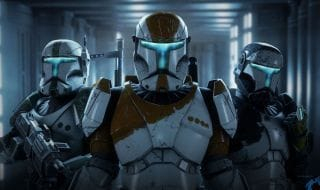 Star Wars Republic Commando arrive sur PS4 et Nintendo Switch