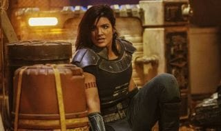 The Mandalorian : Gina Carano virée injustement de la série ?