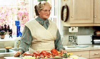 Madame Doubtfire : Chris Colombus confirme qu'il y a une version R-Rated du film