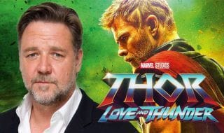 Russel Crowe rejoint le casting de Thor Love and Thunder : les 3 rôles les plus probables