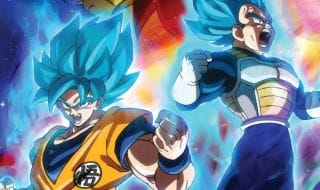 Un nouveau film Dragon Ball Super sortira en 2022