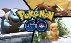 Pokemon GO enfin dévoilé à la Game Developers Conference Europe ?